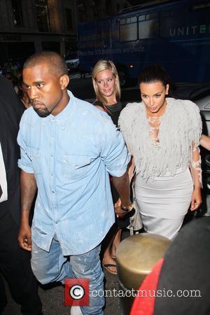 Kanye West Nominated For 17 2012 Bet Hip Hop Awards