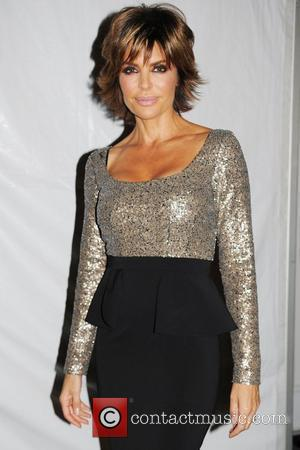 Lisa Rinna In Car Accident