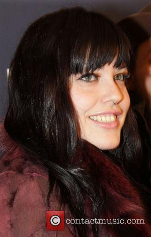 Mia Tyler Proud Of Dad's Song For Her