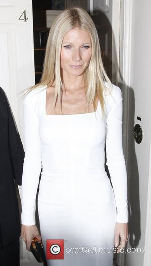 Gwyneth Paltrow Celebrates 40th Birthday In Italy
