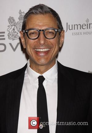 Jeff Goldblum To Replace Rickman In Seminar