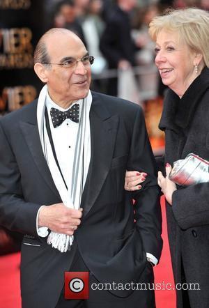 David Suchet: 'Retiring Poirot Will Be An Emotional Ordeal'