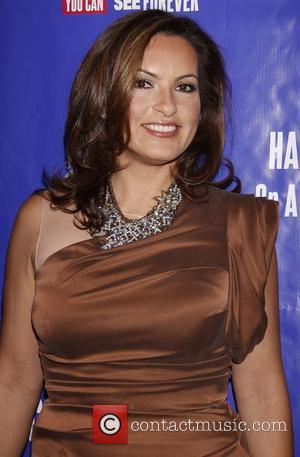 Hargitay Urging U.s. Politicians To Expand Dna Registry