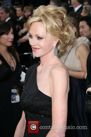 Melanie Griffith Quits New Comedy Over 'Creative Differences'