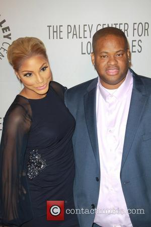 Tamar Braxton Has Same Skin Condition As Michael Jackson