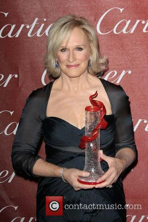 Glenn Close, George Clooney, Pitt And Williams Feted With Palm Springs Awards