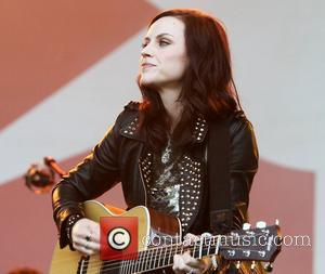 Amy Macdonald Achieves Top Gear Dream