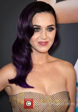 Katy Perry To Host Groundbreaking Skype Chat