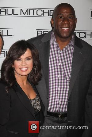 Marie Osmond Adopts Pooch After Puppy Love Grabs Her At Fashion Show