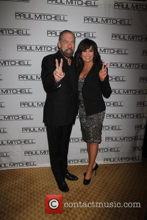Marie Osmond Writing Novel To Cope With Son's Suicide