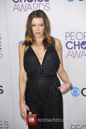 39th Annual People's Choice Awards at Nokia Theatre L.A. Live - Arrivals  Where: Los Angeles, California, United States When:...