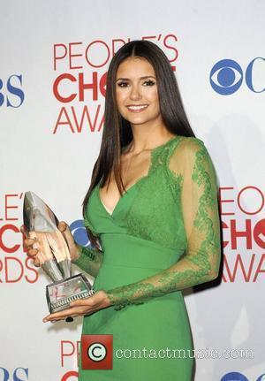 Nina Dobrev: 'I'm Too Young To Wed'