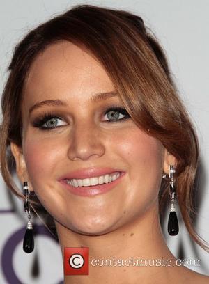 Jennifer Lawrence & Quvenzhane Wallis Celebrate An Amazing Thursday At Critics' Choice Awards