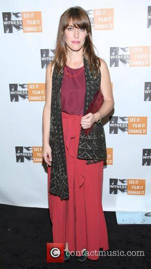 Feist Staging Flood Fundraiser In Canada