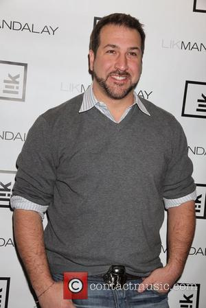Joey Fatone Gives Timberlake Marriage Advice