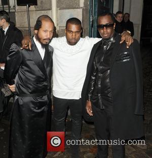 Kanye West Upsets The Royal Family With London Hotel Antics