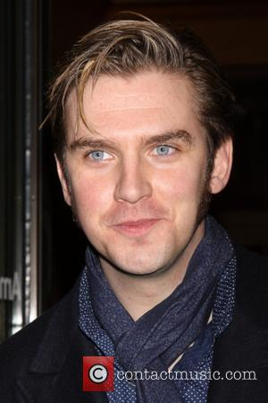 Dan Stevens In Contention For Mr Darcy Role