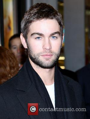 Chace Crawford Dating Model Rachelle Goulding?