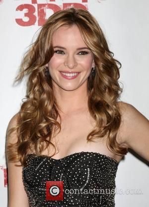 Danielle Panabaker  The 'Piranha 3DD' premiere at Mann Chinese 6 Theaters - Arrivals Los Angeles, California - 29.05.12
