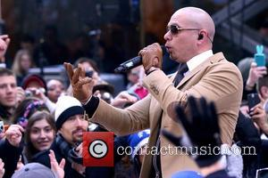 Pitbull Keen To Bring Cruz Back From The Grave For Duet