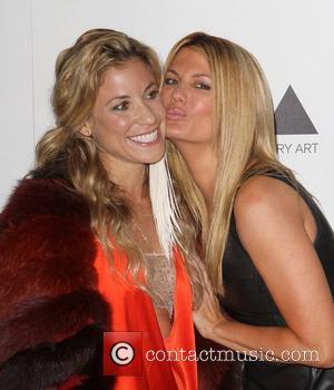 Gomez and Courtney Hansen