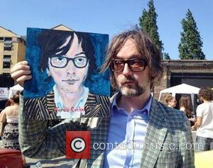 Jarvis Cocker's Emotional Trip To The Arctic