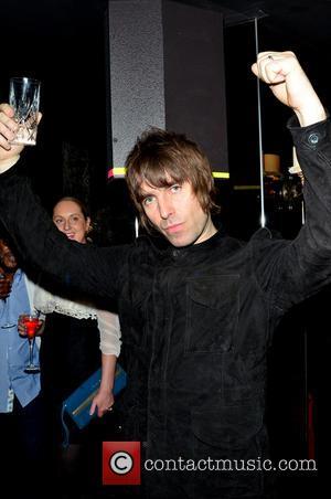 Liam Gallagher Launches New Pretty Green Fashions