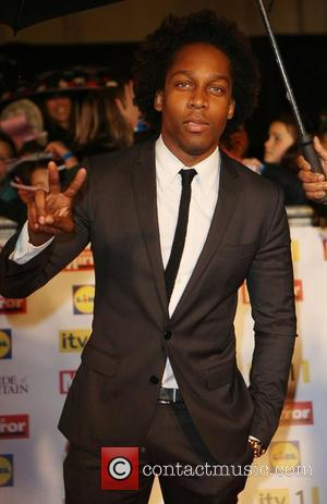 Lemar The Daily Mirror Pride of Britain Awards 2012 held at Grosvenor House hotel - Arrivals  London, England -...