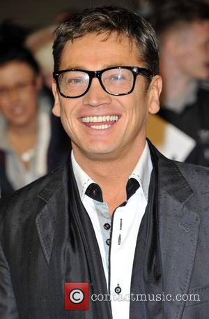 Sid Owen The Daily Mirror Pride of Britain Awards 2012 held at Grosvenor House hotel - Arrivals  London, England...
