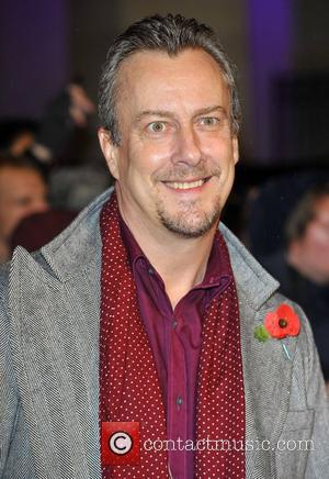 Stephen Tompkinson The Daily Mirror Pride of Britain Awards 2012 held at Grosvenor House hotel - Arrivals  London, England...
