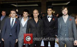 The Wanted Join Fight To Save Bar