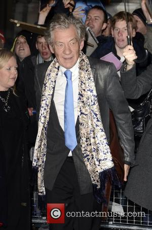 Ian Mckellen Angry Over New Zealand Prime Minister's Gay Remark