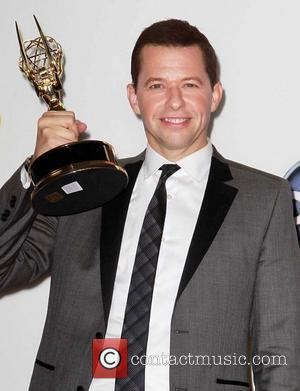 Jon Cryer Credits Charlie Sheen With Emmy Win