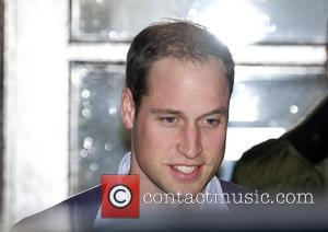 British Royals William & Catherine Thankful For Pregnancy Well Wishes
