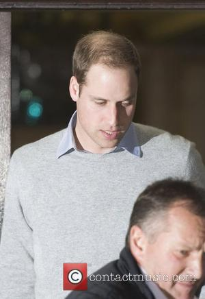 Bookies Reveal Royal Baby Name Favourites