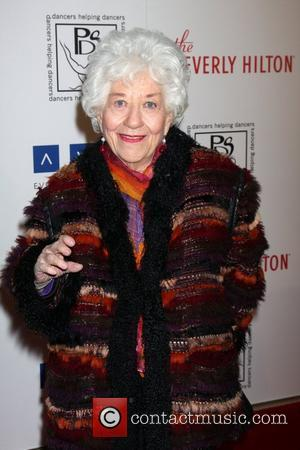 Facts Of Life Star Charlotte Rae Grateful After Beating Cancer