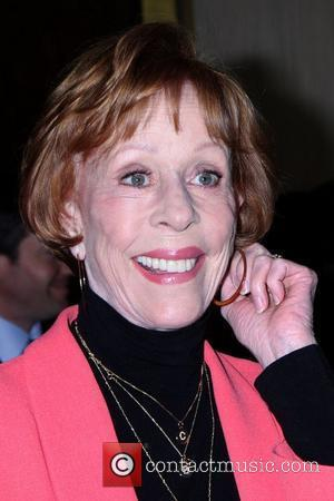 Carol Burnett And Joan Collin Clash Over Mysterious Hawaii Incident
