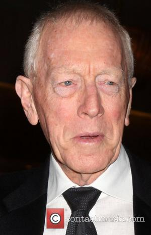 Max Von Sydow To Play Three-eyed Raven In Game Of Thrones