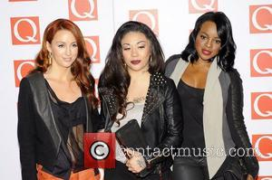Keisha Buchanan Selling Off Sugababes Costumes