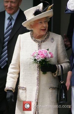 Duke Of Edinburgh Hospitalised Again