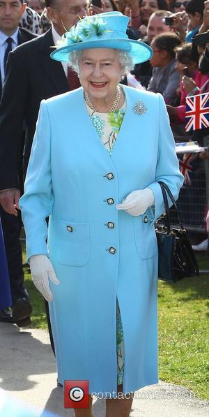 Queen's Granddaughter Breaks Arm In Horse Fall