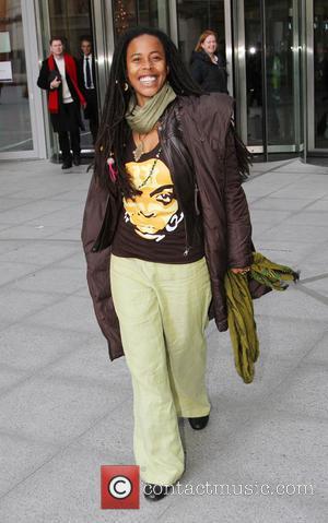 Donisha Prendergast, Bob Marley and Radio