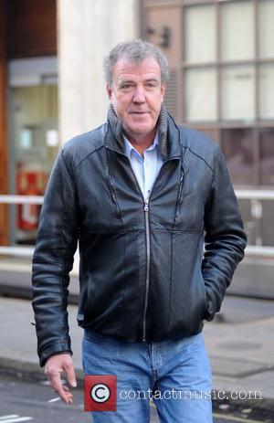 Jeremy Clarkson 'Execution' Remarks Spark Legal Row