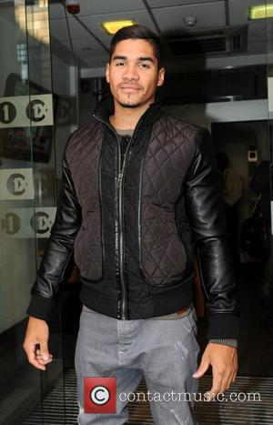 Team Gb, Strictly Come Dancing and Louis Smith