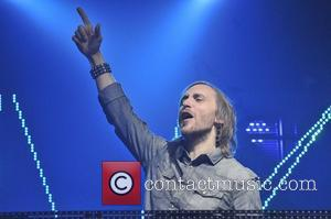David Guetta Disappointed By Lady Gaga's Born This Way