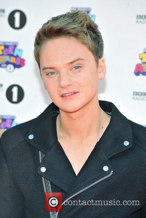 Conor Maynard Angered Over Age Argument On 18th Birthday