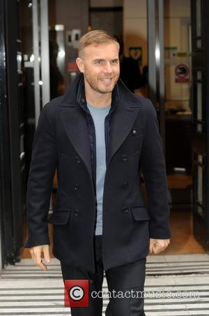 Gary Barlow And Wife Expecting Daughter No.3