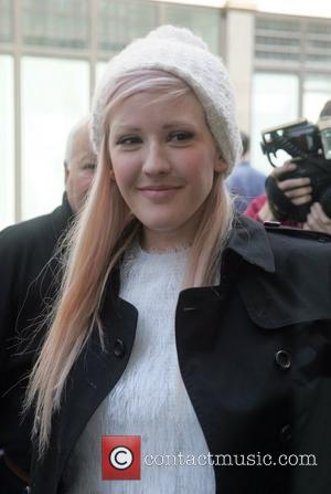 Ellie Goulding's Break-up Forced Her To Rethink Love Song Ban