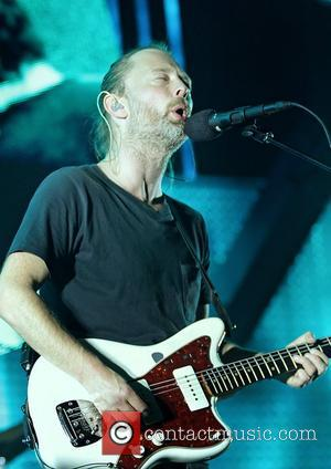 How to Disappear Completely: Thom Yorke Yanks Songs From Spotify