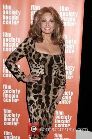 Raquel Welch Cast In Donatella Versace Lifetime Movie